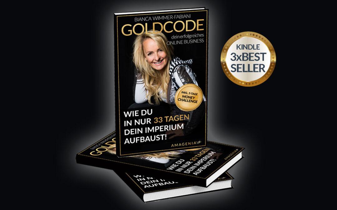 Ich bin Bestseller!